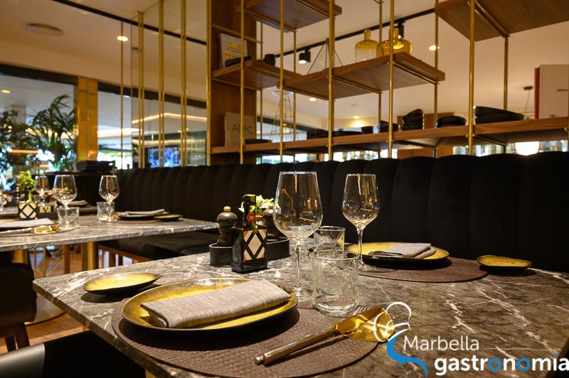 restaurante erre marbella