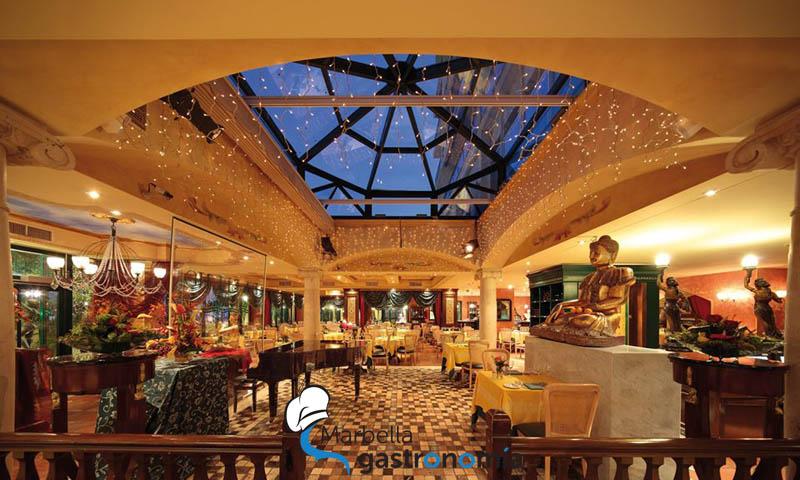 Restaurante Da Bruno Sul Mare Marbella