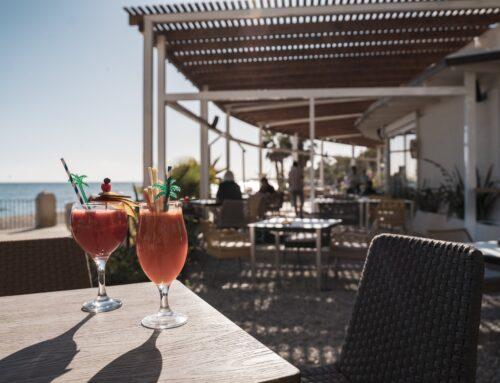Restaurante Tamanaco Marbella