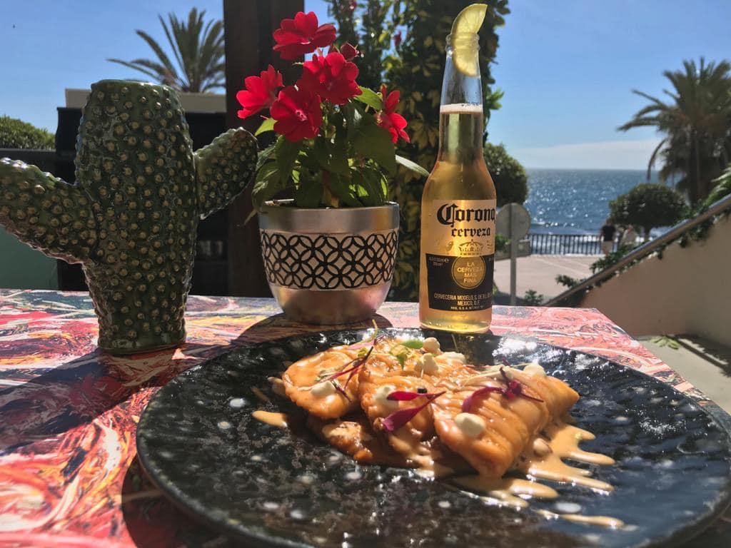 Restaurante Meksian Marbella