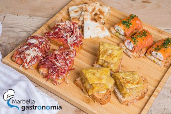 Restaurante El Lateral Marbella